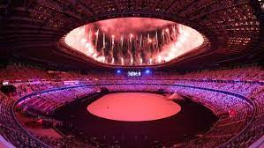 Tokio 2020 Olympic Games: Tokyo Olympics closing ceremony