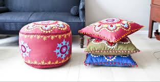 Cuscini indiani: magia esotica per la tua casa dalani