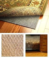 magic hold ii reversible thick 3 x 5 area rug pad throughout thick rug pad plans