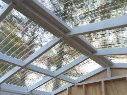 clear roof panels roing for greenhouse polycarbonate home depot canada corrugated plastic panel