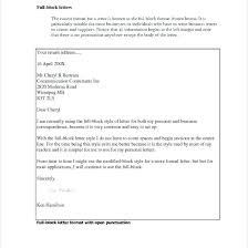 Setting Up A Business Letter Business Complaint Letter Format Complaint Letter Template 1