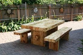 rustic patio furniture texas