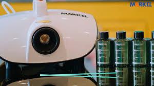 Công Ty Khử Mùi Ô Tô Hà Nội - MÁY KHỬ MÙI DIỆT KHUẨN MARKEL - Diệt khuẩn  khử mùi bằng Công nghệ Nano Bạc tiên tiến