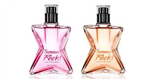 <b>Shakira Summer Rock</b>! Editions: Fruity Vibes & <b>Sweet Candy</b> ~ New ...