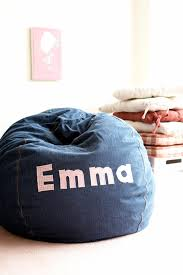 personalized beanbags love this i love bean bag chairs so comfy