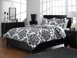 black and white duvet cover queen with rug
