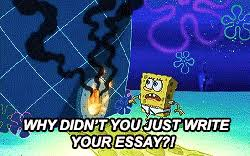 stages of writing an essay well we just told you the stages of writing an essay hope this helped we tried to be realistic instead of idealistic for the better purposes of your