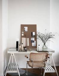 A small office space doesn't take up a lot of time in your home and it just  make all the difference to have a dedicated spot to sit down and get some  ...