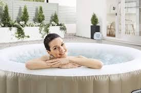 an aldi hot tub
