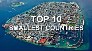 Top 10 Largest Island Countries In The World