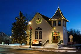 Christmas Light Installation Long Island What Is Curb Appeal How Can Holiday Light Installation