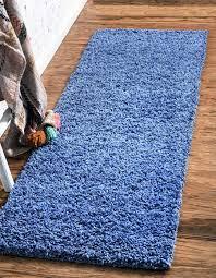 2 2 x 6 5 solid runner rug