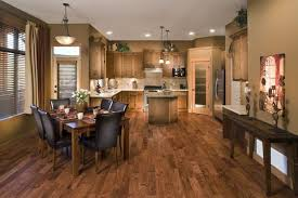 Durable And Scratch Resistant Flooring