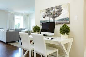 Home office decorating Chic Appealing White Office Decorating Ideas Pics Photos Home Office Design Ideas Room Office Ideas Desk Ivchic Appealing White Office Decorating Ideas Pics Photos Home Office