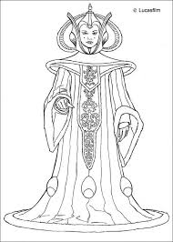 Small Picture Anakin skywalker coloring pages Hellokidscom