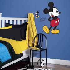 wall sticker disney mickey mouse l