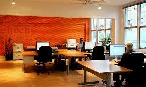 office orange. smashlab office orange