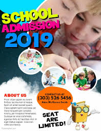 School Poster Maker Customize 3 380 School Poster Templates Postermywall