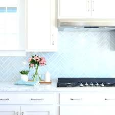 Light Blue Kitchen Light Blue Country Kitchen Baby Blue Kitchen ...
