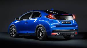 honda civic hatchback 2015. Brilliant Hatchback Itu0027s The Newly Fettled Honda Civic Led By New Sport Model For Civic Hatchback 2015 N