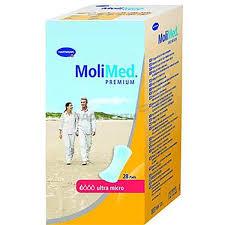 <b>Прокладки MoliMed</b> (<b>Молимед</b>) <b>Premium ultra</b> micro ...