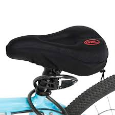 bicycle saddle cover silicone gel seat