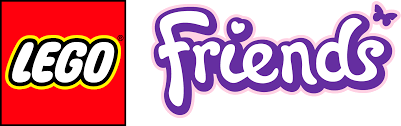 Image - Lego Friends logo.png | Logopedia | FANDOM powered by Wikia