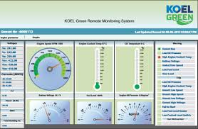 Koel Green 320 Kva 625 Kva Diesel Generator Sets By Kirloskar