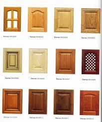 Kitchen Cabinet Wood Cabinet Door Design Ideas