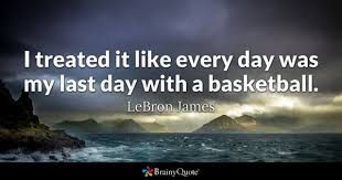 Grit Quotes 77 Awesome LeBron James Quotes BrainyQuote