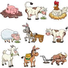 farm animals pictures. Plain Pictures Farm Animals PNG  JPG And Vector EPS File Formats Infinitely Scalable With Animals Pictures M