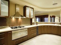 interior design ideas kitchen color schemes modular colour combination with build home units dark light wood