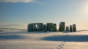 Stonehenge sembrerebbe essere un monumento