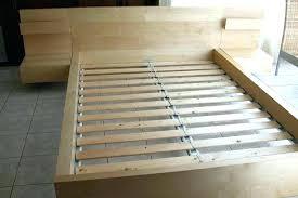 Queen Size Bed Slats Queen Size Bed Slats Double Standard Bed Frame ...