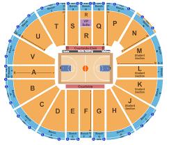 Rimac Arena Seating Chart Viejas Arena At Aztec Bowl Seating Chart San Diego
