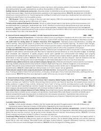 Audit Associate Resume Pohlazeniduse