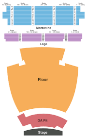 Wiltern Seating Chart Madonna The Wiltern Tickets With No Fees At Ticket Club