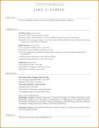 Top 19 Awesome Early Childhood Education Cover Letter Samples ...