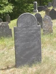 Priscilla Pinney Franklin (Unknown-1811) - Find A Grave Memorial