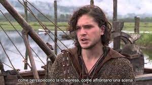 Il settimo figlio - Intervista a Kit Harington (sottotitoli in italiano) -  YouTube