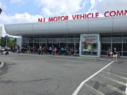 sick of waiting in line at motor vehicles this pany will do it for you nj