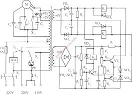 stabilizer circuit diagram the wiring diagram ac automatic voltage regulator circuit diagram nest wiring diagram circuit diagram · three phase