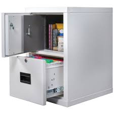 Fire Safe Cabinets Furniture Minimalist Storage Cabinet For Garage Seville Classics