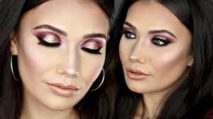 chit chat arabian nights makeup tutorial tbt