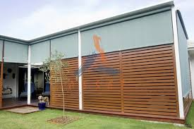 Checkout some of the privacy screens we've built throughout Brisbane.