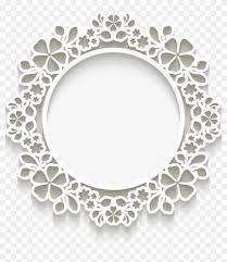 frame #hd #white #3d #circle #portrait ...