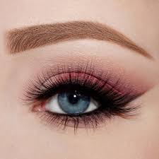 step by step professional guide on how to apply eyeshadow