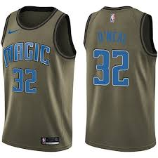 Nike Youth Swingman Jersey Size Chart New Arrival Apparel Nike Magic 32 Shaquille Oneal Green