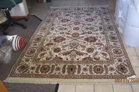 used rugs
