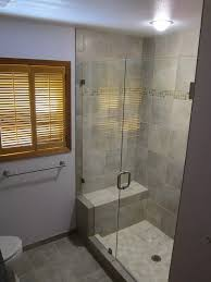 bathroom shower with seat. Perfect With Bathroom Small Built In Ceramic Shower Bench Seat For Narrow Spaces  Ideas With Bathroom W